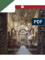 F.P. Ferreri - Disiecta Membra. Il Riuso Dell'Antico Nel Complesso Di San Gregorio Armeno