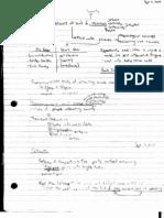 Alvin's CIE3M Notes