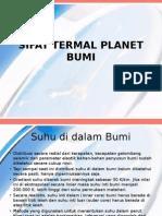 SIFAT TERMAL PLANET BUMI.pptx