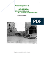 Capitelli e Altri Marmi Rinascimentali Di Argenta 24.4.2014