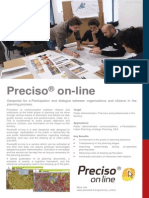 Preciso on-line (eng)
