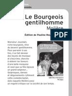 le Bourgeois gentillhomme