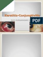 KERATITIS-KONJUNGTIVITIS.ppt