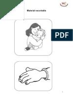 actividades mama- mano metodo matte