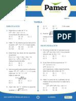 X Sem 11 Polinomios de Grado Superior