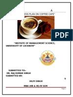 coffee cafe  b plan(1).doc