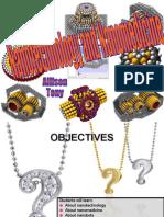 Nanotechnologyallison