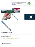 CircuitWorks Conductive Pens
