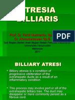 Atresia Billiaris