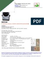 Hanstar Pc 5600