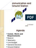 Ground Station