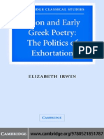 [Elizabeth_Irwin]_Solon_and_Early_Greek_Poetry_Th(BookZa.org).pdf
