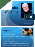 John Williams MAD