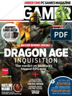 PC Gamer USA 2015