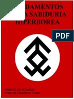 Nimrod de Rosario - Fundamentos de La Sabiduría Hiperbórea - Versión de TDLD - 908 Pág_1_318