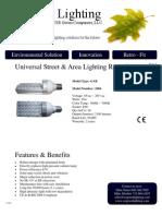 Universal Area Lighting