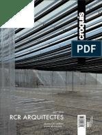 EL Croquis 162 RCR ARQUITECTES 2007-2012.pdf