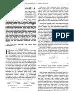 Lapres Karakteristik Dioda (d1)