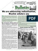 Friday Bulletin 625