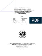 laporan TPP2roti