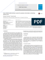 Cross-linked Poly(Oxetane) Matrix for Polymer Electrolyte Containing Lithium Ions 1-s2.0-S0167273813004633-Main