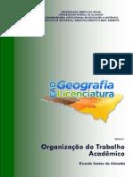LIVRO DA DISCIPLINA ORGANIZAÇÃO DO TRABALHO ACADÊMICO.pdf