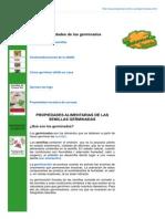 Botanical Online.com Germinados
