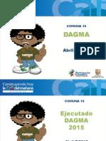 DAGMA C15 DEFINITIVA