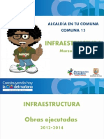 INFRAESTRUCTURA C15 DEFINITIVA