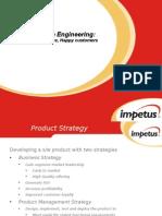 Performance Engineering Basics