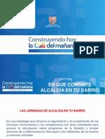 Cte Planificacion Comuna 14