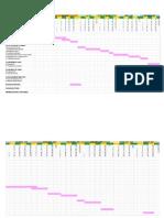 Leah Gantt Chart Final-