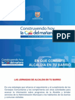 Cte Planificacion Comuna 21