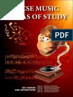 AoS Handbook of Terminology