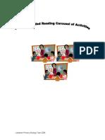 Guided Reading Carousel Ideas Ks1 and Ks2