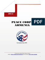 Peace Corps In Country Newsletter AnnualReport Eng 2014
