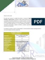Información - Palmeiro Campestre