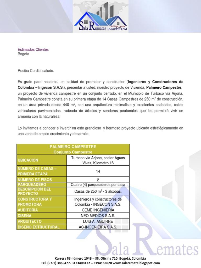 ec5ff943bdebc Información - Palmeiro Campestre