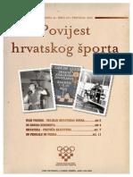 Povijest Hrvatskog Sporta Br 37