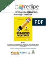 """Simposio Internacional Cartagena de Educaciã""""n y Pedagogã-A"""