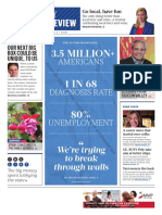 Spectrum Employment Highlighted in Albany Business Review
