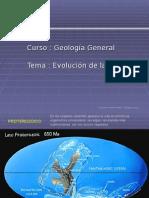 4. Geologia historica