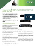 Aastra 400 Communication Servers