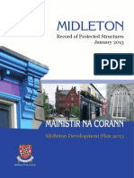 midleton record of protected structures