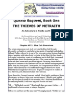 GC_2000_05_Quenta Roqueni, Book One, Chapters 15 to 16