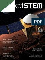 RocketSTEM Issue 4 2013