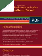 Diversidad sexual en la obra de Pendleton Ward