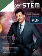 RocketSTEM Issue 6 2014