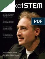 RocketSTEM Issue 7 2014