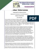 GC 2001 09 Bellakar 1555-1559 Umbar Intervenes
